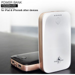 Powerbank 15000mAh BlackBlack